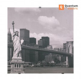 """Quantum Electric"" New York"